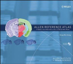 atlas a digital color brain atlas of the c57bl 6jmale mouse wiley